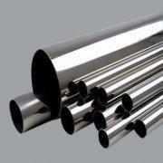 China AISI 409/409L welded pipe stainless steel pipe with polished 400,600 grit for car exhausted system on sale
