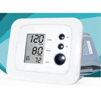 Buy cheap Bluetooth Blood Pressure Monitor from wholesalers