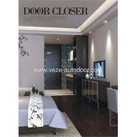 Quality automatic entrance systems Products Aluminum body Door Closer for sale