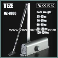 Quality Door Closer Fireproof automatic hydraulic Door Closer for sale