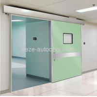 Quality automatic entrance systems Products Hermetic hospital sliding door for sale