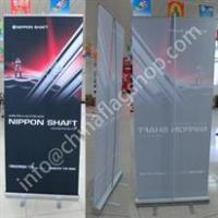 Best INDOOR BANNER Standard Rollup Banner wholesale