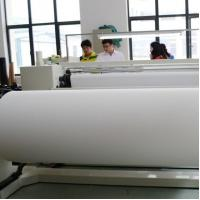 China Large Format Sublimation Paper on sale