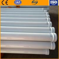Quality harded boom pipe Wear-resistance Pipes for sale