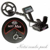 Quality Deep pack metal detector White's MXT Pro MAX15 for sale
