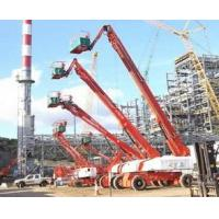 Quality Telescopic Boom Lift for sale