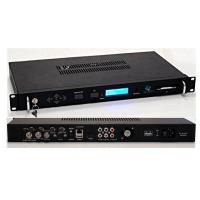 Quality IRD2CI-VD HD IRD With 2 CI Slot(With All Kinds Of Outputs) for sale