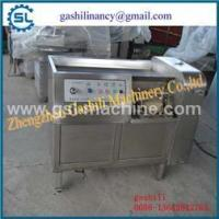 Quality stainless steel multi-functional frozen meat dicing machine for sale