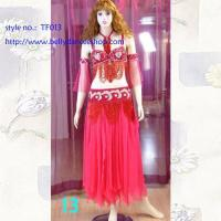 China belly dance costumes&set tf013 on sale