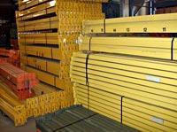 Best Used Pallet Rack wholesale