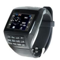 China Q8 Two Sim Cards Standby Watch Cell Phone on sale