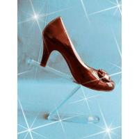 Quality Acrylic Counter Displays Acrylic Shoe Display Stand Manufacturer for sale