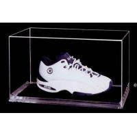 Quality Acrylic Counter Displays Plastic acryl acrylic shoes display stand holder for sale