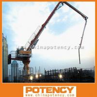 Quality HG32B concrete placing boom for sale