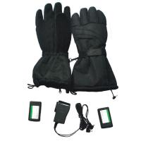 Quality ZYK-S03 FIR Hot Gloves(black) for sale