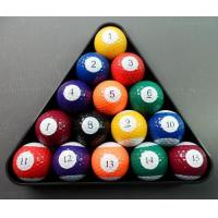 Quality Billiards Golf balls for sale