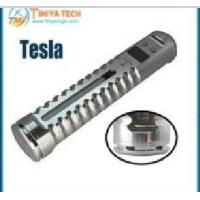 Buy cheap TMY Manufacturer of Tesla mechanical mod with 18650 battery best sale in USA from wholesalers