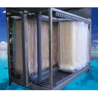 Buy cheap Industrial MBR Wastewater Treatment System from wholesalers
