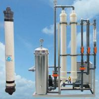 Buy cheap Industrial Water UF Filtration System from wholesalers