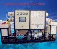 Buy cheap Seawater Desalination RO Plant from wholesalers