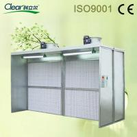 Quality Dry Filter Paint Booth for sale