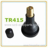 Best Snap-in Tubeless tire valve wholesale