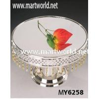 China wedding cake stand for cake decoration on sale