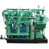 China VW Type Natural Gas Compressor on sale
