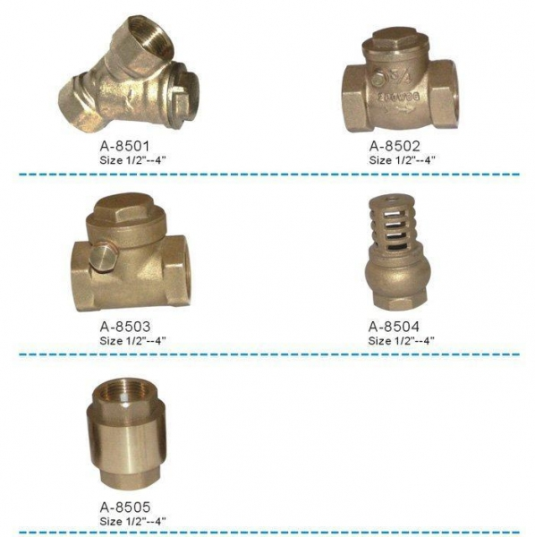 Buy Check valve at wholesale prices
