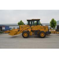 Quality SENX SX926F Wheel loader With Cummins Engine for sale