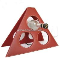 Best 3 bottle wine rack wholesale