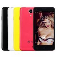 Buy cheap Mpie MINI 809T Android4.4 Cell Phone MTK6582 Quad Core 4.5Inch Screen 8.0MP Camera 3G GPS Phones from wholesalers