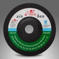 Quality Grinding Wheel 115X3X22MM for sale