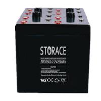 Quality SRD2500-2 stationary battery for sale