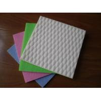 China Household magic cleaning cloth on sale
