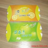 China Food pie boxes on sale