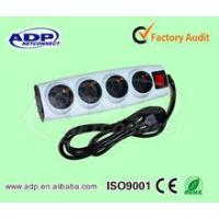 Quality Electric Switch and Socket Electrical Socket for sale