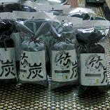 Quality Bamboo Craft Bamboo Charcoal for sale