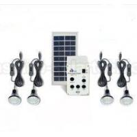 Best Solar Home Lighting System SS03-03H2 wholesale