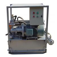 GH-H Serires Hydraulic High Pressure Jet Grout Pump