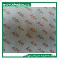 Quality Personalized printable cream tissue paper for garment packing for sale