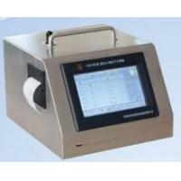 Quality TMS09-550 Portable Laser Particle Counter for sale