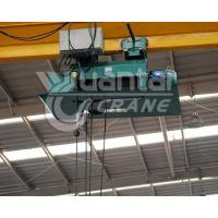 Quality 10t LDY Metallurgical Single Girder Crane for sale
