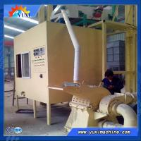 China Aluminum plastic separator Medical Blister Recycling Equipment on sale