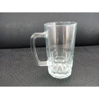 Buy cheap Glass Beer Stein 22OZ Glass beer stein from wholesalers