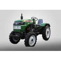 Buy cheap RX Series RX244/254, 24HP, Four Wheel Drive Tractor from wholesalers