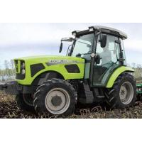 Buy cheap ZK754, 75HP, Four Wheel Drive Tractor from wholesalers