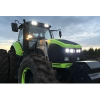 Buy cheap RX Series ZL2104, 210HP, Four Wheel Drive Tractor from wholesalers
