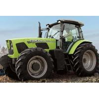 Buy cheap RX Series ZS1354, 135HP, Four Wheel Drive Tractor from wholesalers