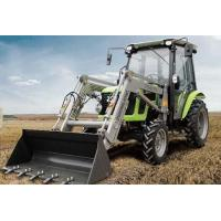Buy cheap RF354BG, 35HP, Four Wheel Drive Tractor from wholesalers